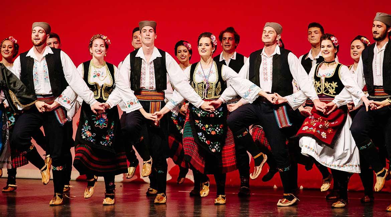 Srpska tradicija se (i) ovako čuva
